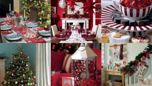 Christmas Design Ideas Decorating Idea Your Table