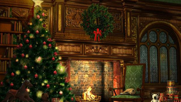 Christmas Inside House Decorations Ideas Home Designs