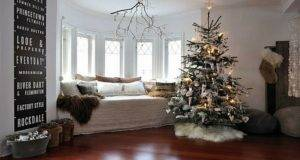 Christmas Living Room Decorations Great