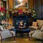 Christmas Mantel Cor Ideas Decorative