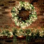Christmas Mantel Decorating Ideas Amazing