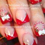 Christmas Nails Cutest Ideas Nail Designs