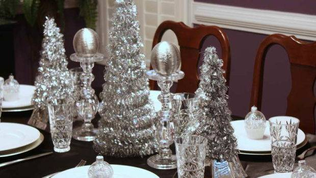 Christmas Table Decorations Report Which Grouped Within