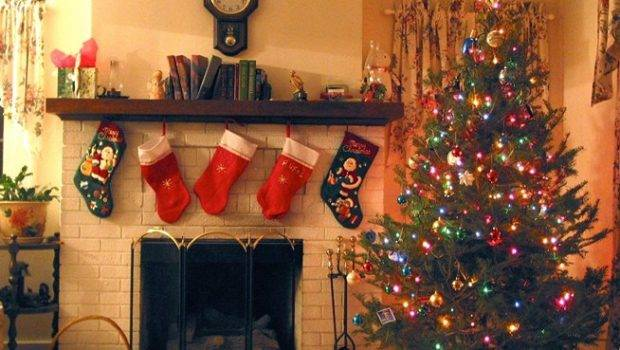 Christmas Tree Check Out These Great Diy