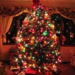 Christmas Tree Decorations Ideas Collection Home Design