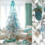 Christmas Trees Ideas Unique Decorated
