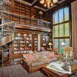 Classic Home Library Design Ideas Imposing Style Freshome