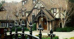 Classic Tudor Style Home Favorite