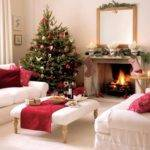 Classy Christmas Tree Decorating Ideas