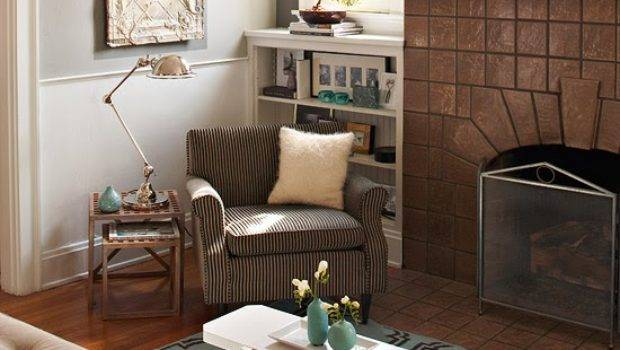 Clever Furniture Arrangement Tips Small Living