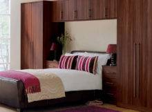 Clever Storage Solutions Small Spaces Bedroom