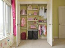 Closet Ideas Small Spaces Indoor Outdoor Design
