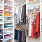 Closet Organization Ideas Functional Uncluttered Space