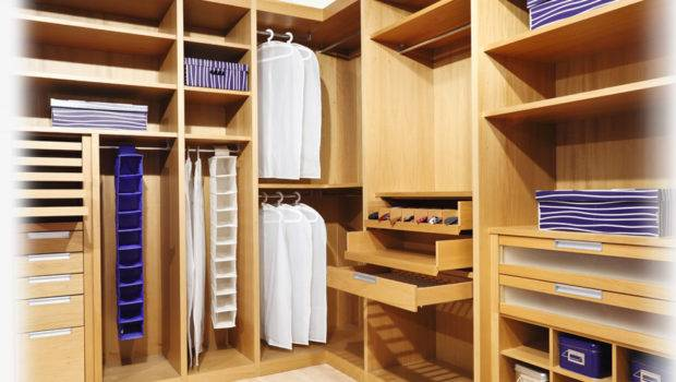 Closet Organizers Customize Your Maximum Storage