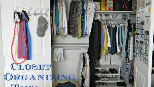 Closet Organizing Tips Organize Decorate Everything
