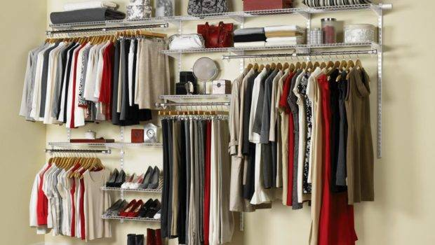 Closet Systems Home Remodeling Ideas Basements