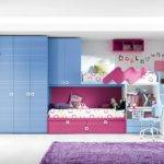 Collection Luxury Romantic Bunk Beds Girls Italian Style