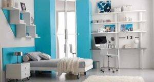 Collection Modern Teenage Bedroom Ideas Trendy Mods