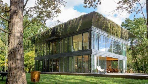 Collection Prefabricated Homes High Eco Technology