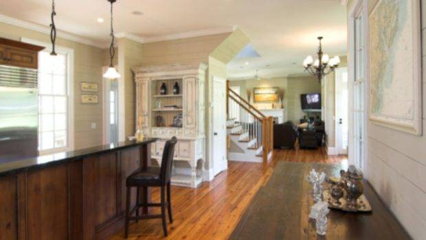 Colonial Homes Designs American Style Decorating