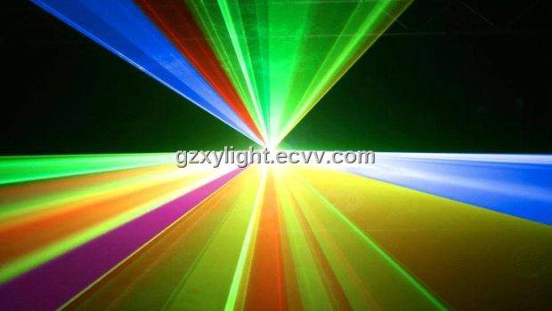 Color Animation Effect Light Show Rgb China
