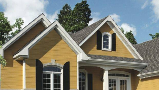 Color Combinations Your Home Exterior Building