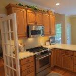 Color Comments Off Best Kitchen Paint Colors Oak Cabinets