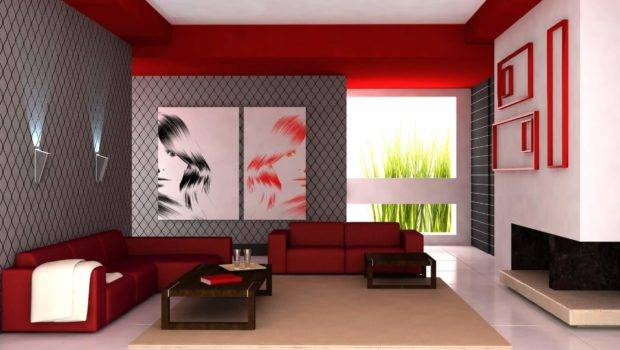 Color Design Living Room Designs
