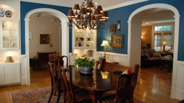 Color Dining Room Choose Right Palette Your Home