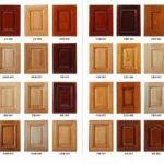 Color Ideas White Wooden Kitchen Cabinet Painting