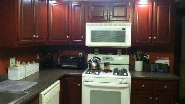 Color Kitchen Cabinets Painted Ideas