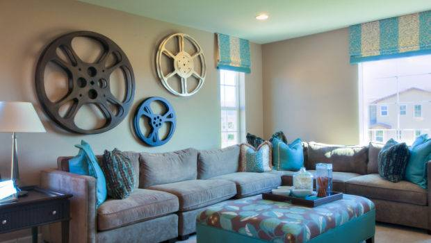 Color Pallette Brown Painting Small Room Look