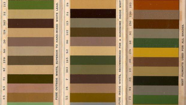 Color Schemes Start Colors Found Brochures Like These