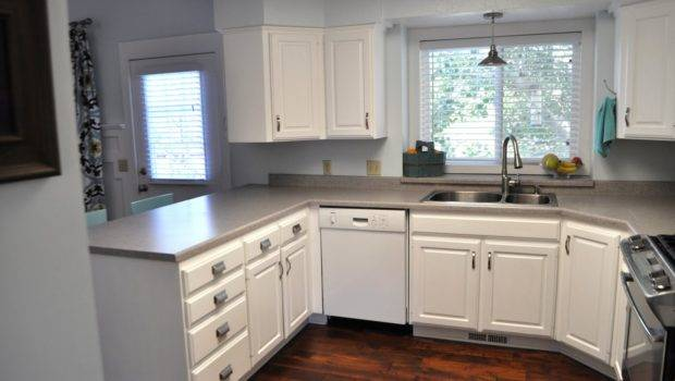 Color Should Paint Kitchen White Cabinets
