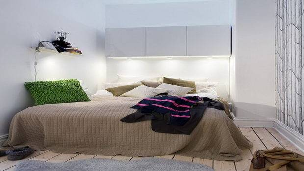 Color Small Bedroom Paint Ideas Applying