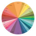Color Theory Complementary Colors Them