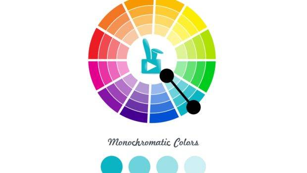 Color Wheel Determine Harmony These Palettes Offer Rich