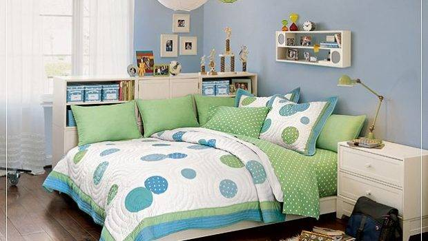 Color Your World Ideal Colors Teen Bedroom