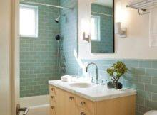 Colored Subway Tile Houzz