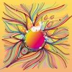 Colorful Nature Vector