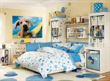 Colorful Teen Room Decor Ideas Iroonie