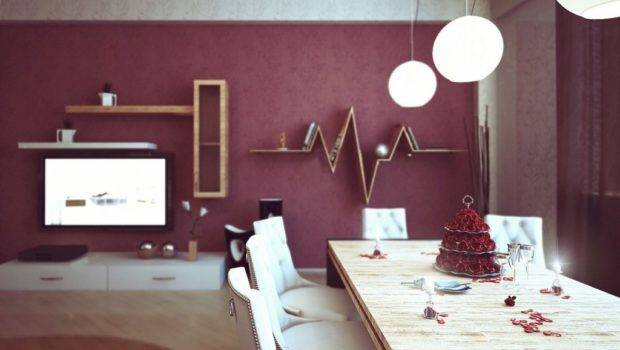 Colors Dining Room Walls Affect Mood