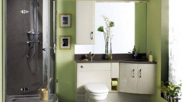 Colors Small Bathroom Paint