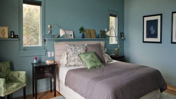 Colour Scheme Ideas Bedrooms Calming Bedroom Paint