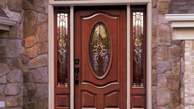 Colours Enhance Your Front Doors Interior