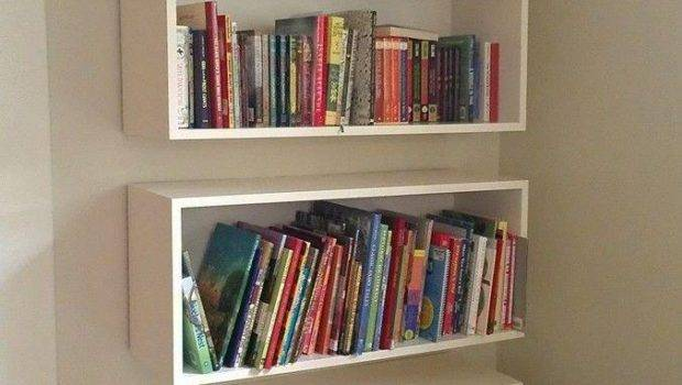 Comfortable Kids Bookcase Bookshelves