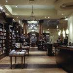 Commercial Built Custom Cabinetry Book Store