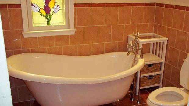 Complete Bathroom Remodel All Things New Llc