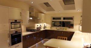 Concept Property Improvements Ltd Kitchen Fitter Bathroom