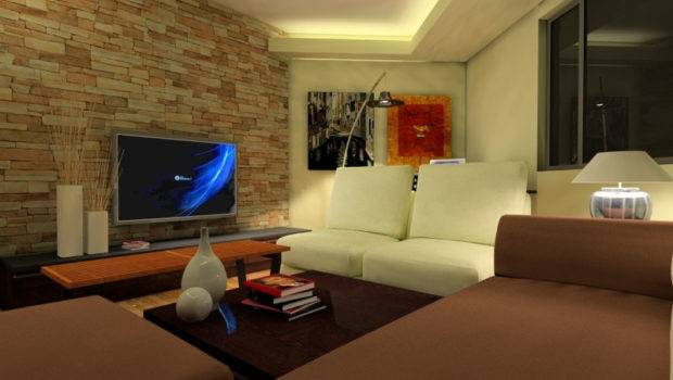 Condo Interior Design Singapore Living